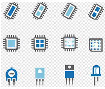 ای سی ، قطعات الکترونیک (استوک و کارکرده)