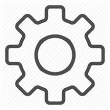 قطعات یدکی قاپک (ابزار حمل و جابجایی لیکویید پنل)